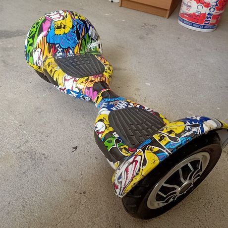 Hover board roda grande