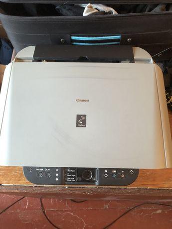 Продам прінтер,сканер,копир Canon MP160