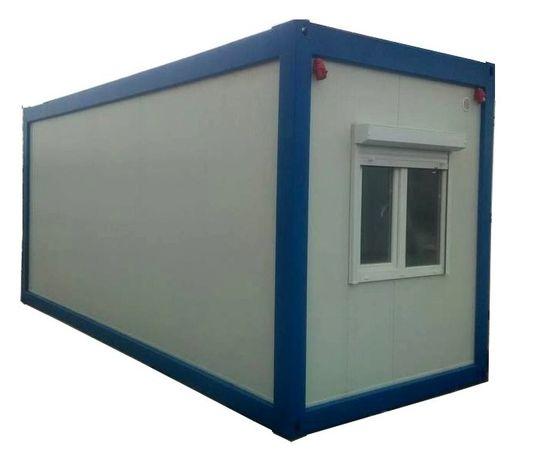 Wynajem kontenery budowlane, socjalne, magazynowe, sanitarne