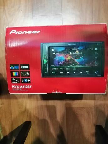 Pioneer MVH-A210BT оригинал