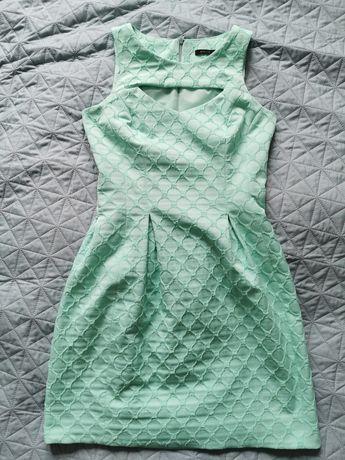 Sukienka tulipan Mohito 36