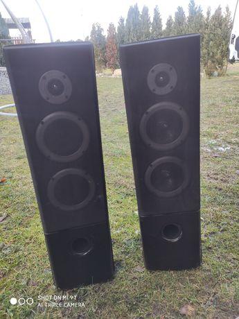 Głośniki brendle 130w  2 sztuki