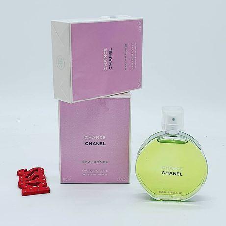 Chanel Chance Eau Fraiche - Шанель шанс фреш Original pack 100 ml