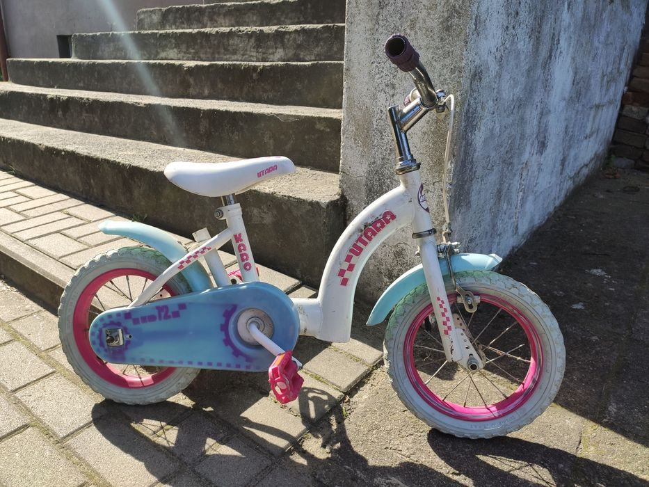 Rowerek dziecięcy Czarnków - image 1