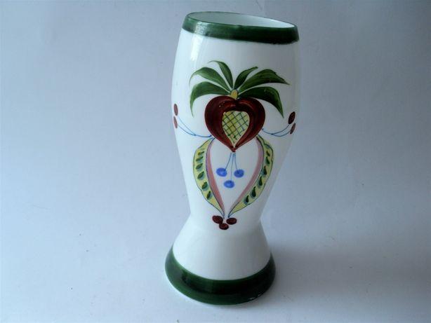 Antyk stary wazon szkło mleczne