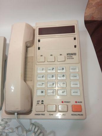 Коллекция телефонов с определителем определителем номера