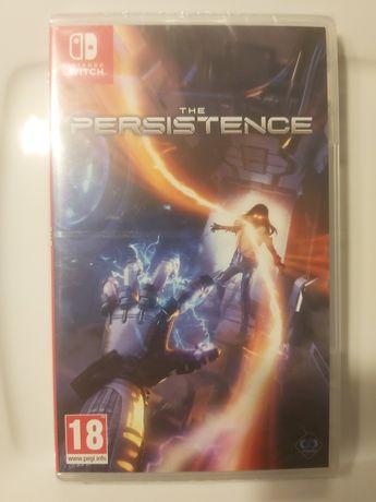The persistence nintendo switch sprzedam / wymienię