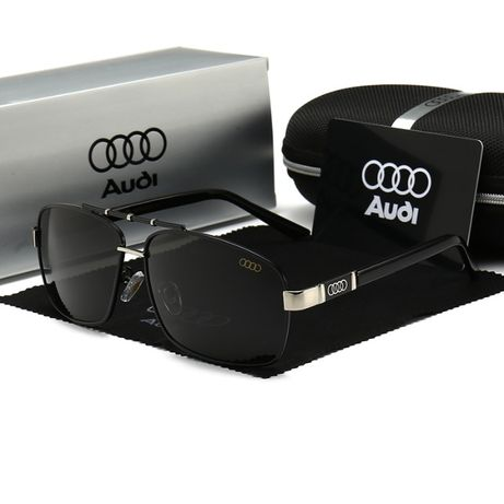 Óculos de Sol Audi Originais na caixa