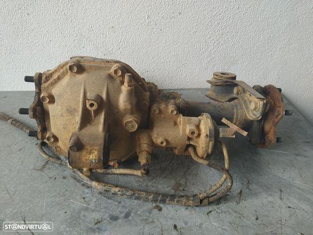 Diferencial Dianteiro Toyota Hilux 4X4 99