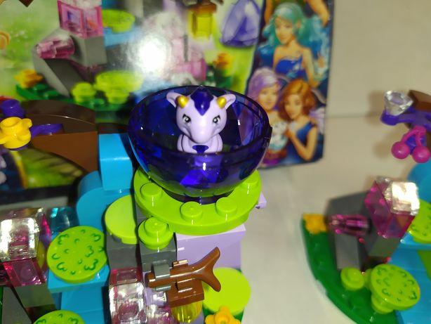 Лего lego elves 41171 оригинал