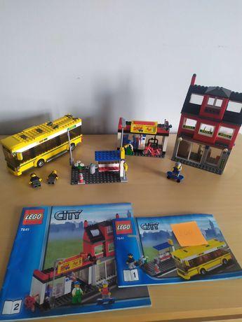 LEGO City zestaw 7641