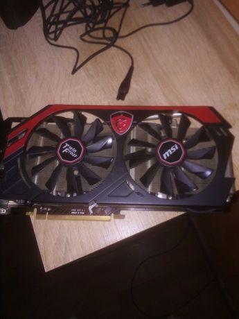 nVidia GeForce GTX 770 2GB GDDR5/256bit
