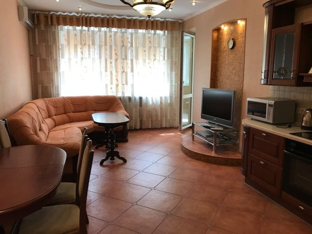 Сдам в Аренду 2-х комнатную квартиру Героев Сталинграда 10А (ОАЗИС)