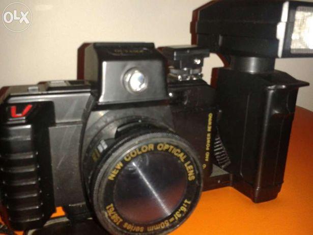 Maquina fotografica vintage