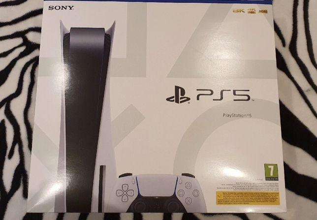 Playstation PS5  Dostępna od RĘKI