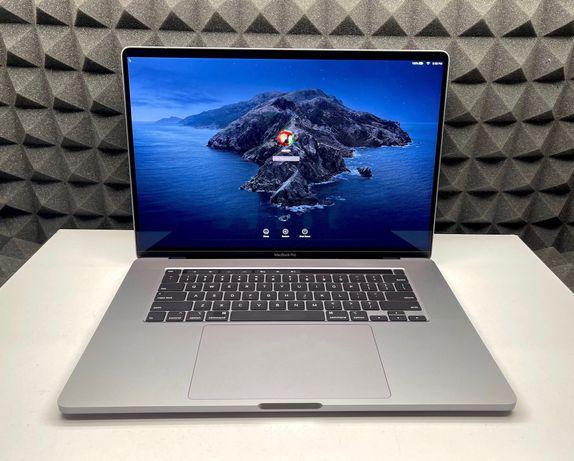 MacBook Pro 16 MVVJ2 ( 2019) i7 2.6/ 16/ 512 / Radeon 5300M/ Гарантія