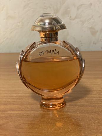 Духи. Олимпия. Оригинал.