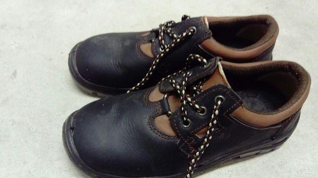Buty robocze 39 Nowe