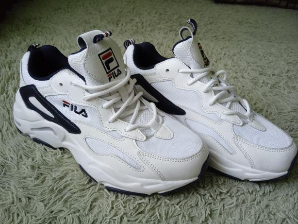 Нові кросівки,кросовки FILA