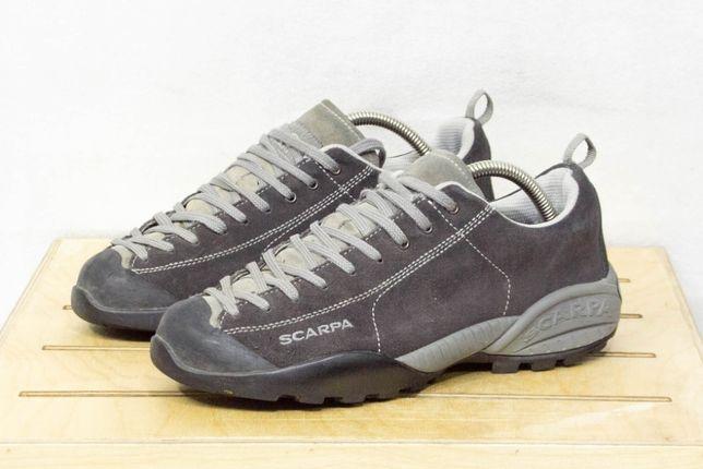 scarpa mojito gtx р 39 - 25 см Кроссовки мужские туристические