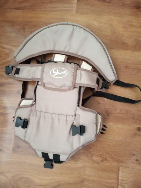 Кенгуру/рюкзак для малышей