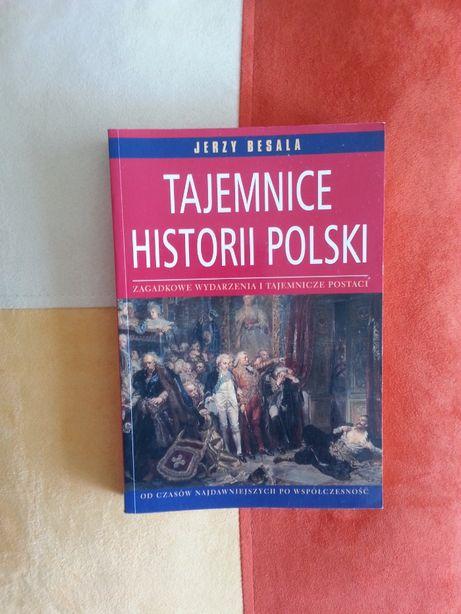 Tajemnice Historii Polski Jerzy Besala