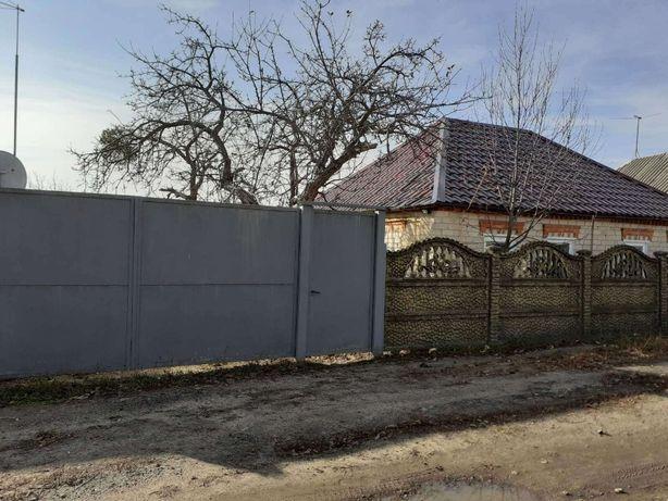 Продам дом с кап.ремонтом Ольшаны U S4