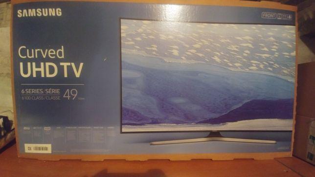 Smart tv Samsung 4k hdr