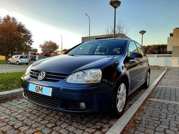 VW Golf 1.9Tdi 105Cv Estado impecável 145.000km