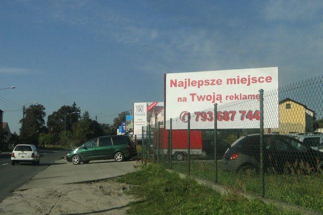 Działka w atrakcyjnej lokalizacji w Gubin