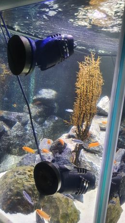 Aquael Reef circulator 2500 x 2 / Falownik / Cyrkulator