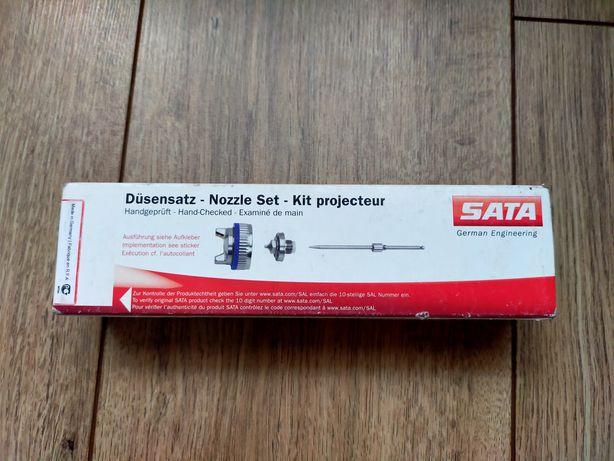 Zestaw naprawczy Sata 4000/5000 1.9 HVLP