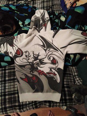 Sprzedam bluzę fox. Stan bardzo dobry.