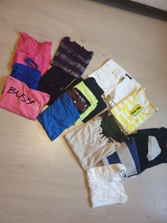 Paka ubrań dla nastolatki XS