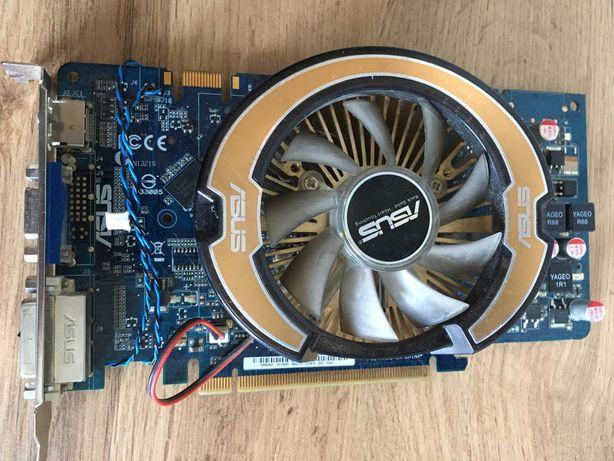 Видеокарта GeForce 9600 GT 512M D3 EN9600GT