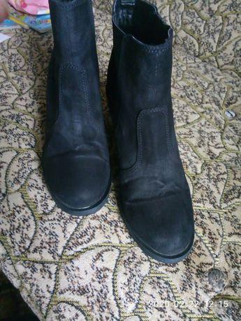 Сапоги ботинки туфли челси