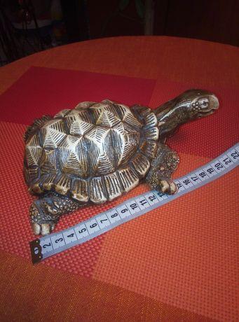 Черепаха статуэтка из гипса