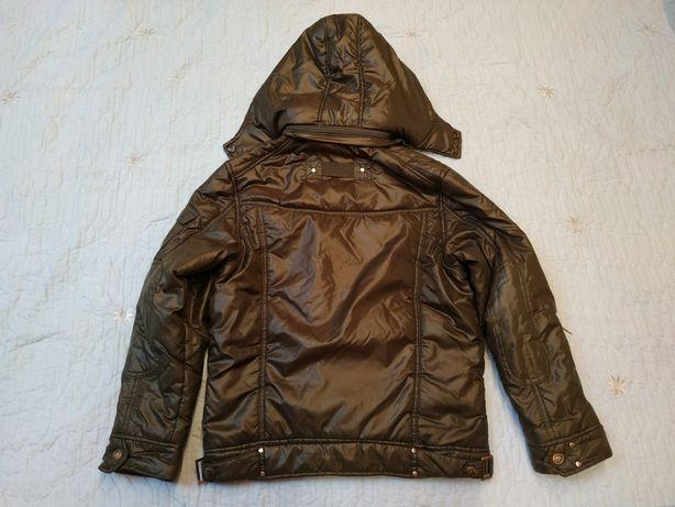 Куртка для мальчика 150 грн