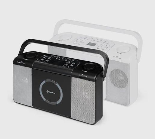 Radioodtwarzacz CD