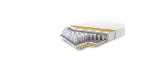 materac kieszeniowy JMB Optimal Classic H2