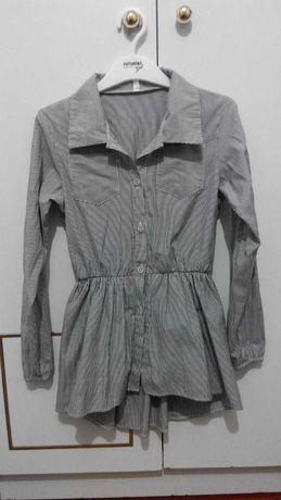 Рубашка для девочки, цена 50 грн.