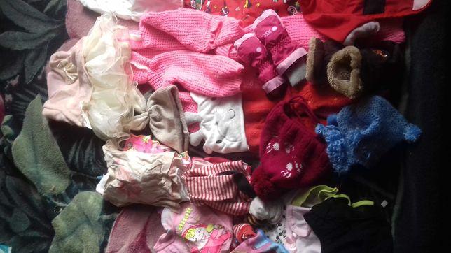 Детские вещи с 3мес-1.3года