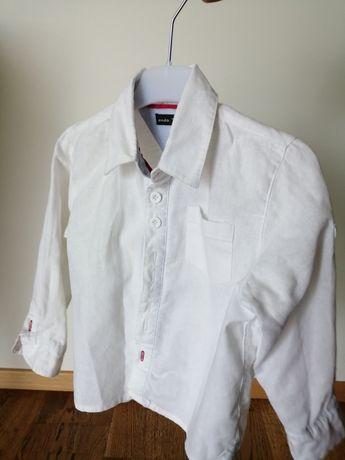 Koszula endo bawełniana roz. 98
