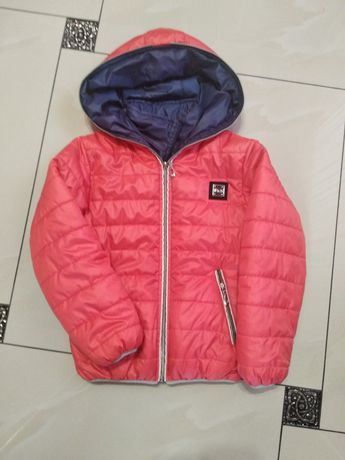 Дитяча куртка весна осінь