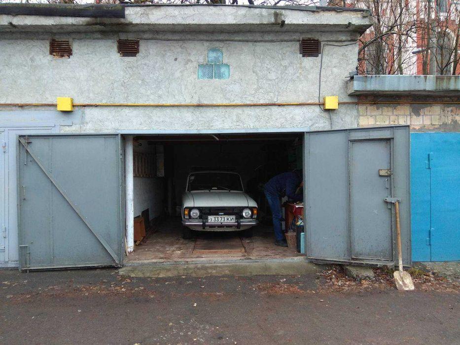 Продам гараж Киев Киев - изображение 1