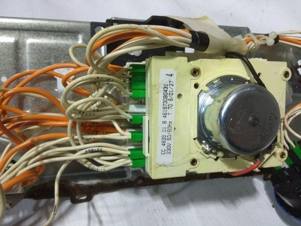 Whirlpool AWT 2241 programator, silnik i inne.