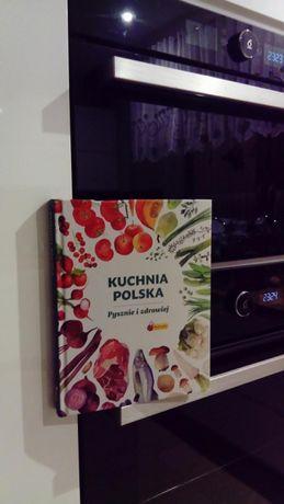 Kuchnia polska Książka Kucharska