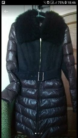 пальто зимнее Мила Нова