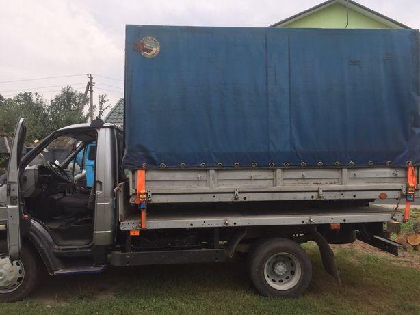 Продам кузов для Валдая,Газ-3307,3309,53