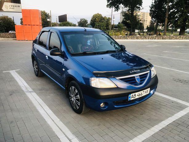 Dacia Logan  LAUREATE 1.6 AC